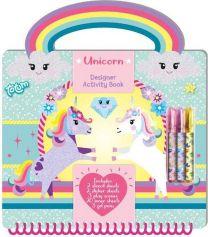 Unicorn activiteitenboek