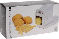 Automatische Aardappelsnijder