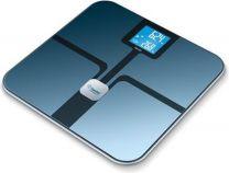personenweegschaal Beurer BF 800 Bluetooth - Zwart