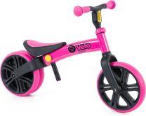 loopfiets roze YVELO Junior