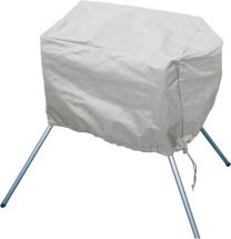 Eurotrail Barbecue - Grillcover - Medium