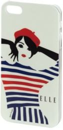 ELLE Limited Edition cover anne Feugas iPhone 5/5S
