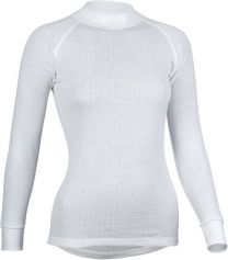 Avento Basic Thermo - Sportshirt - Dames - L - Wit