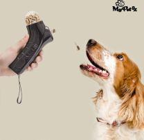 My Pet Ez Click & Treat Voedsel Schieter Voor Huisdieren - 5 x 18 x 11 cm