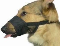 Beeztees Comfort Muilband - Hond - M - 15-20 cm