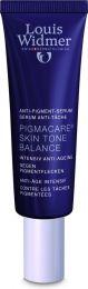 Louis Widmer Anti-Age Intensif Pigmacare Skintone Balance - Zonder Parfum Serum 30 ml