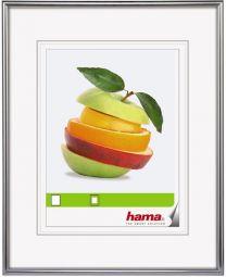 Hama Sevilla - Fotolijst - Fotoformaat 30x45 cm - Zilver