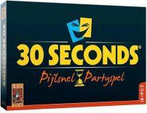 30 Seconds Herziene Editie - Bordspel