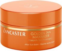 Lancaster Golden Tan Maximizer After Sun Balm - 200 ml - Aftersun Balsem