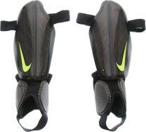 Nike Attack Stadium ScheenbeschermerVolwassenen - zwart/geel S