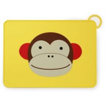 Zoo placemat Monkey