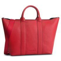Shopper Calvin Klein Rood