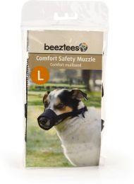 Beeztees Comfort Muilband - Hond - L - 18-24 cm