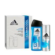 adidas Climacool Geschenkset - 400 ml