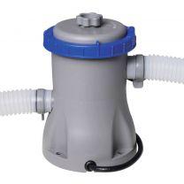 Bestway Zwembad Filterpomp EXCL. SLANGEN Flowclear 1,2 M3/U