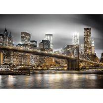 Clementoni New York skyline legpuzzel 1000 stukjes