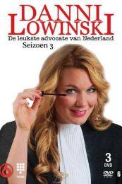 Danni Lowinski - Seizoen 3 (DVD)