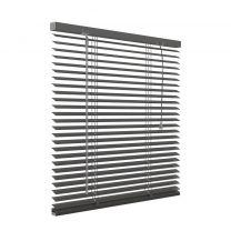 aluminium jaloezie (140x180 cm) antraciet Decosol