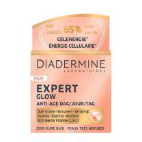 Diadermine Expert Active Glow dagcrème - 50 ml