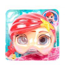 Zwemmasker / duikbril Disney Ariel