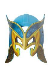 Efteling Raveleijn helm blauw incl. masker Lisa