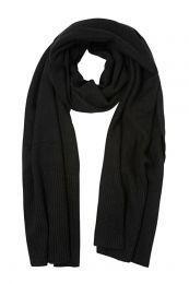 ESPRIT sjaal zwart