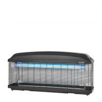 Vliegenlamp Eurom Insectendoder 2 x 20 Watt UV 200m² Fly Away 40 IPX4 SHOWMODEL
