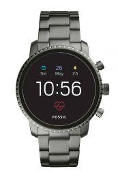 SHOWMODEL Fossil smartwatch Explorist Gen 4 heren display FTW4012