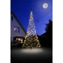 Fairybell kerstverlichting (voor buiten) 600 cm