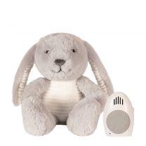 Flow Amsterdam hartslag Milo the Bunny knuffel 18 cm