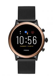 Fossil Julianna Hr Gen 5 Display Smartwatch FTW6036
