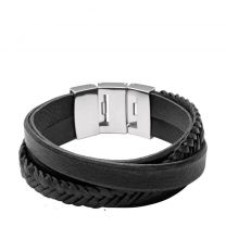 Fossil Vintage Casual Heren Armband JF02079040