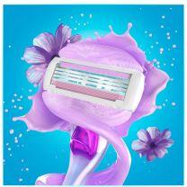 Gillette Venus Breeze - 3 Scheermesjes