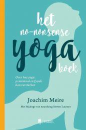 Het no-nonsense yogaboek - Joachim Meire