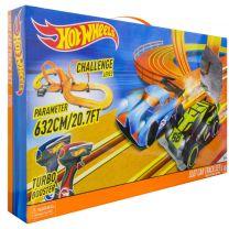 Racebaan Hot Wheels - Slot Car Track Set - 632 cm