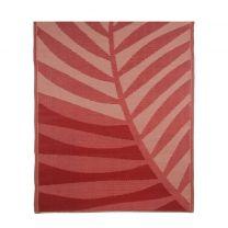 House of Seasons buitenkleed (180x120 cm) Rood