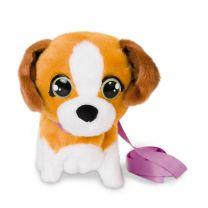 IMC Mini Walkiez - Beagle interactieve knuffel