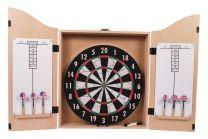 Surround Dartkabinet - Inclusief dartbord + dartpijltjes
