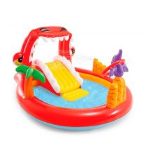 Intex zwembad Happy Dino speelcenter 196x170x107cm