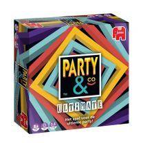 Jumbo Party & Co Ultimate bordspel