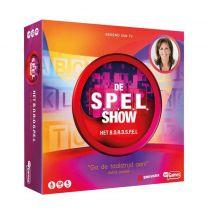 Just Games De S.P.E.L. Show bordspel
