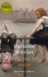 Kind van het water - Marianne Witvliet