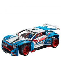 DEMOMODEL - LEGO Technic rallyauto 42077