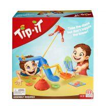 Mattel Games Tip It - Actiespel