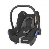 Maxi-Cosi CabrioFix autostoel essential black