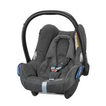 Maxi-Cosi CabrioFix autostoel groep 0+ Sparkling Grey SHOWMODEL