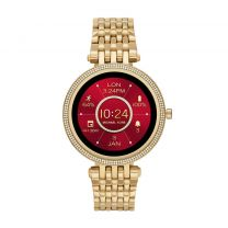 Michael Kors Smartwatch Darci Gen 5E Dames Display  MKT5127