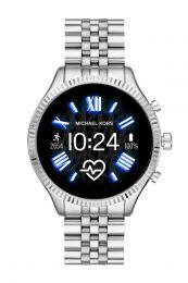 Michael Kors Smartwatch Lexington 2 Gen 5 Dames Display MKT5077