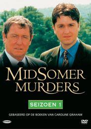 Midsomer murders - Seizoen 1 (DVD)