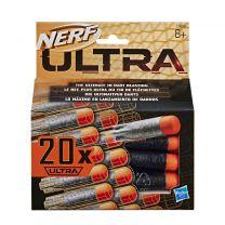 Nerf Ultra Pijltjes (20 st)